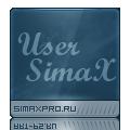 аватар simax